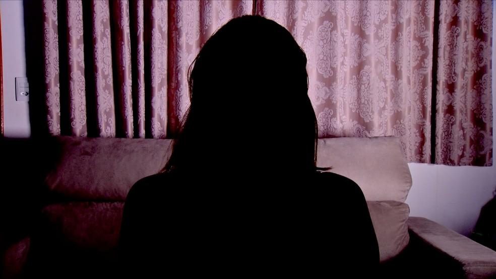 Vítima que não quer se identificar conta que perdeu mais de mil reais em golpe de