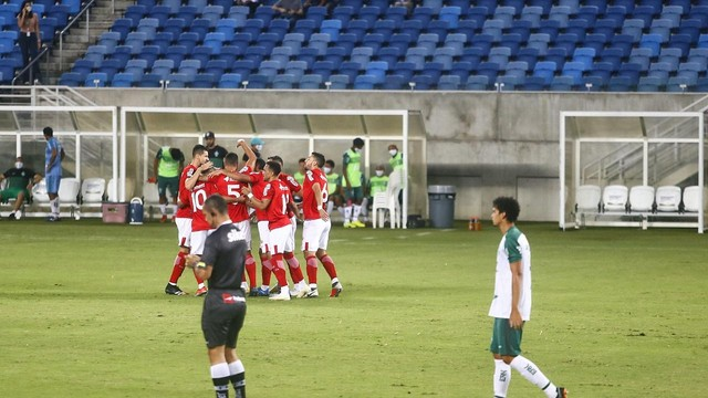 América-RN vence Palmeira por 3 a 1
