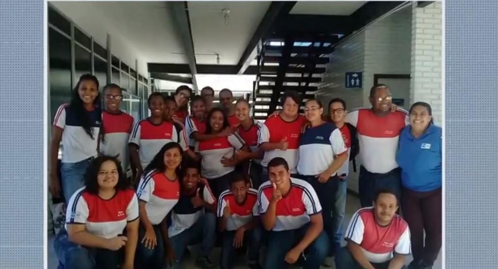 Após 40 anos de atividade, centro de inclusão do Sesi em Salvador é desativado; famílias que recebiam assistência reclamam