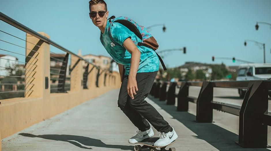 Skate (Foto: Divulgação)