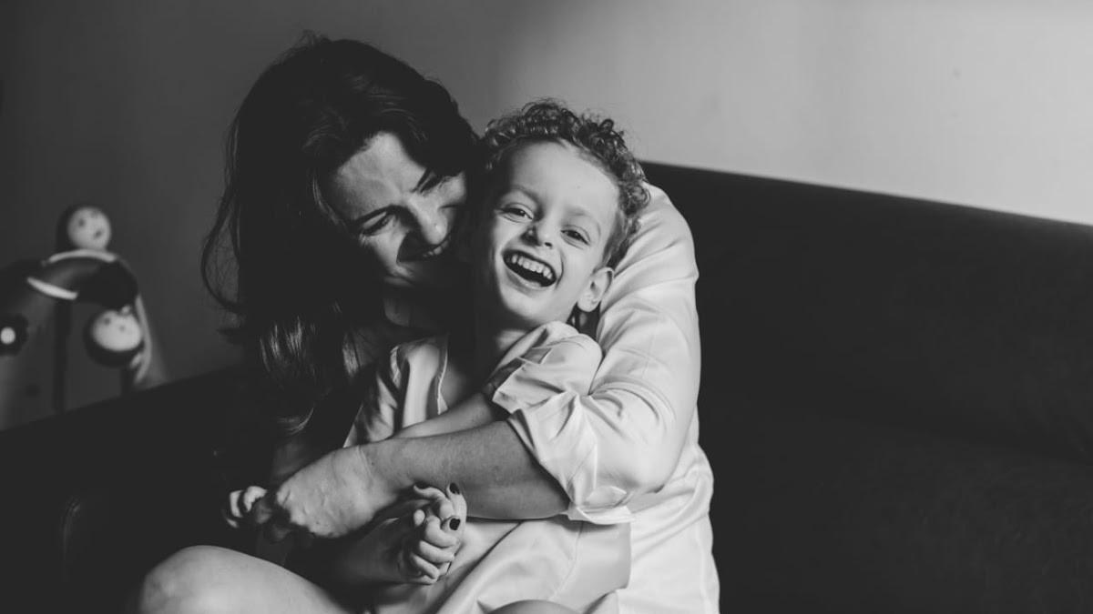 'Uma Gota de Esperança', que conta luta de repórter da Globo que teve filho diagnosticado com doença rara, estreia no Globoplay