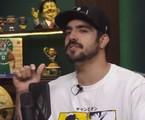 Caio Castro | Reprodução/Youtube