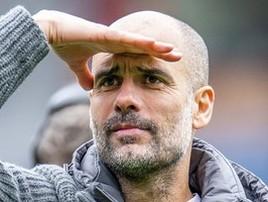 Comitê quer banir o Manchester City da Champions, diz jornal (EFE)