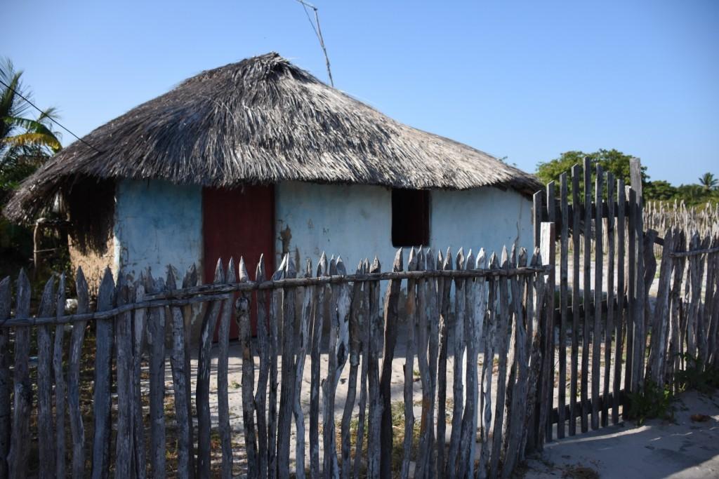 Parte da população maranhense que reside em casas autoconstruídas tem moradias inadequadas