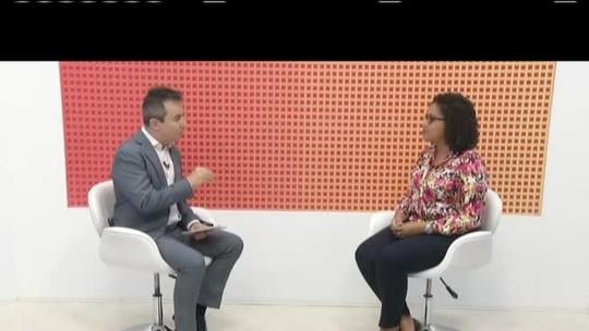 VÍDEOS: MG Inter TV 1ª Edição desta segunda-feira, 24 de setembro