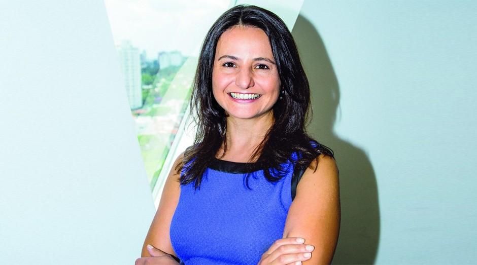 Fabiana Salles, da Gesto Tecnologia e Saúde: crescimento acelerado (Foto: Caio Palazzo)