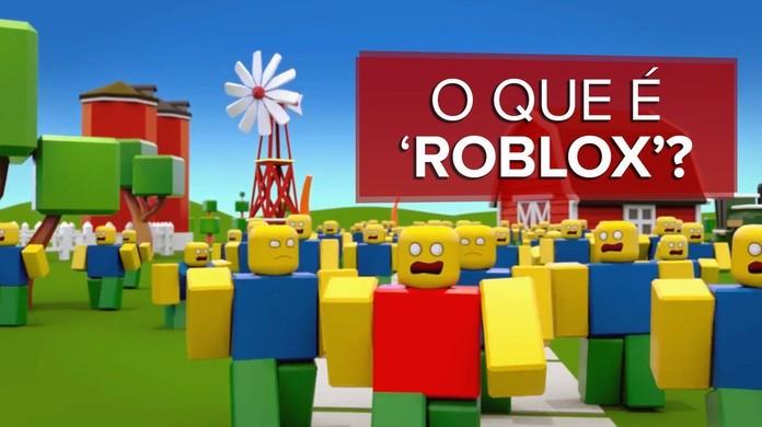 Roblox': Entenda o que é a plataforma de games que virou fenômeno entre crianças e adolescentes - Games - G1