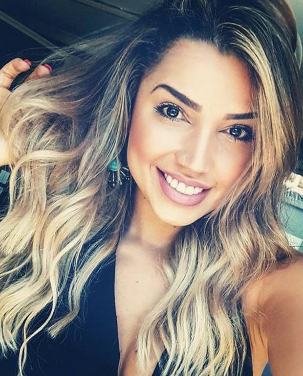 Paula Amorim Barbosa (Foto: Reprodução/Instagram)
