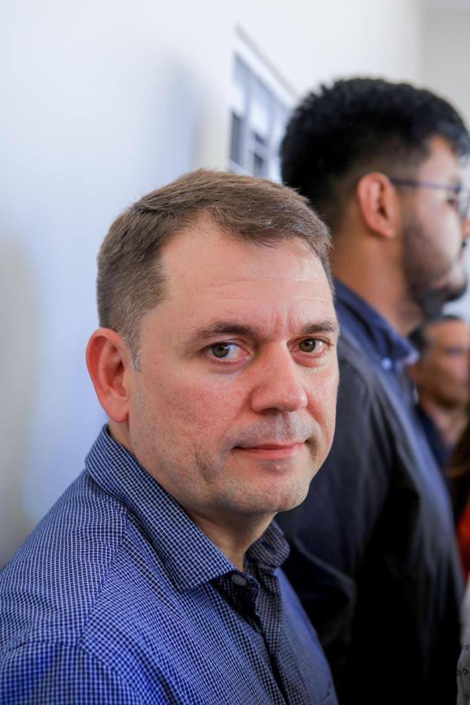 Alysson Bestene volta a assumir pasta da Saúde após exoneração de secretária no Acre - Notícias - Plantão Diário