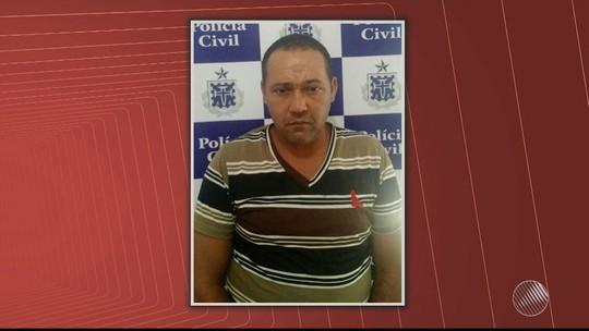 Caminhoneiro é preso por estuprar sobrinha de 9 anos e, na delegacia, filha também relata ter sido abusada
