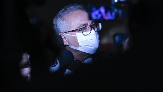 Foto: ( Edilson Rodrigues/Agência Senado)