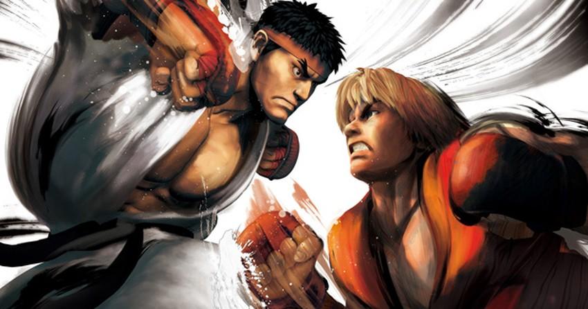 Art of Fighting e World Heroes são alguns dos clones de Street fighter  a60ae8211da38