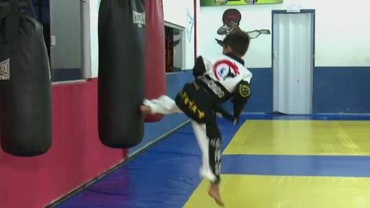 Taekwondo acreano terá equipe com oito atletas no Open Norte, no fim de semana, em Rondônia