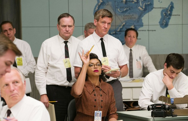 Hidden Figures (Foto: Alamy)