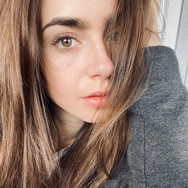 Celebridades sem maquiagem (Foto: Reprodução/ Instagram)