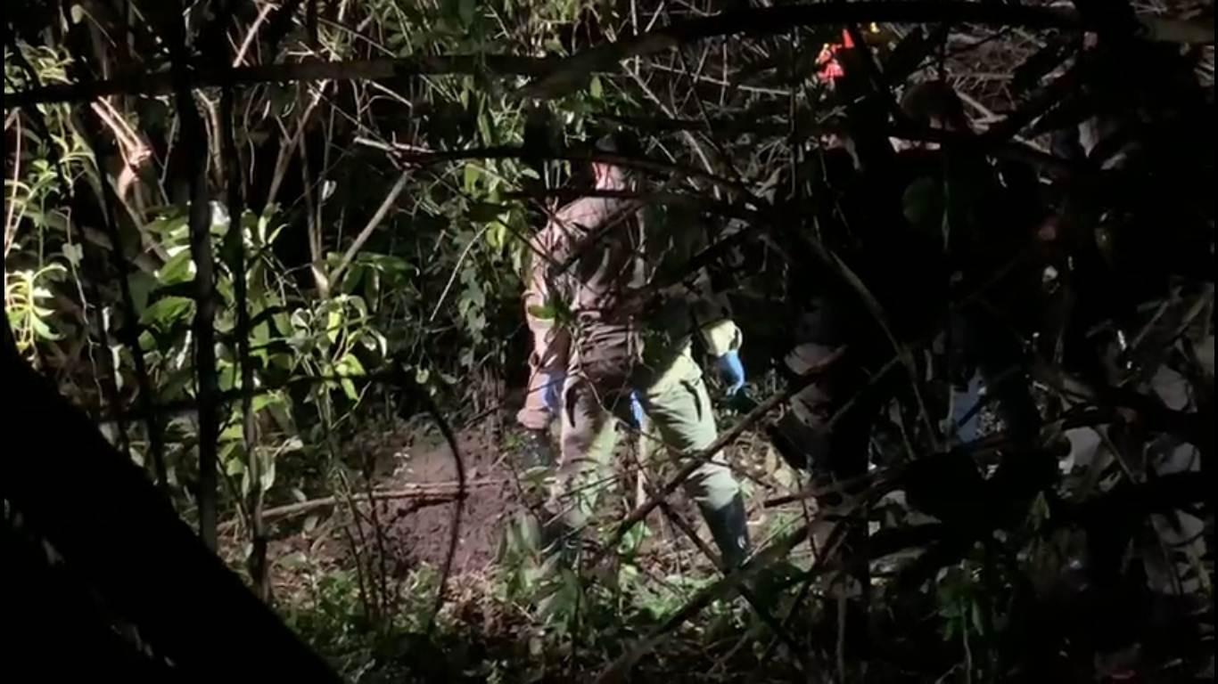 Corpo de motorista por aplicativo que estava desaparecido é encontrado em mangue, na PB