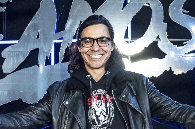 André Gonçalves (Foto: Divulgação)