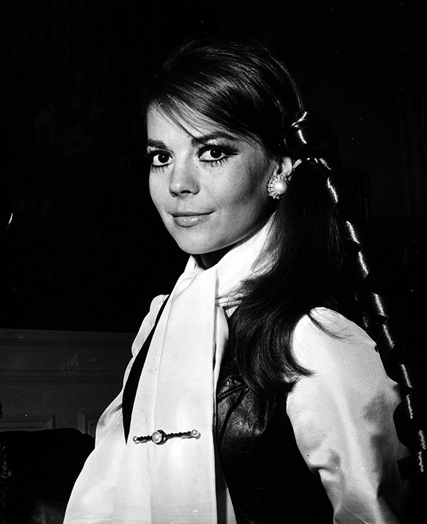 Natalie Wood (Foto: Getty Images)