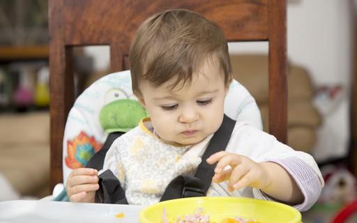 Quanto os bebês devem comer?