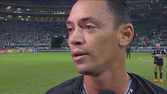 """Ricardo Oliveira reclama de Edu Dracena, que rebate: """"A gente já conhece, é otário"""""""