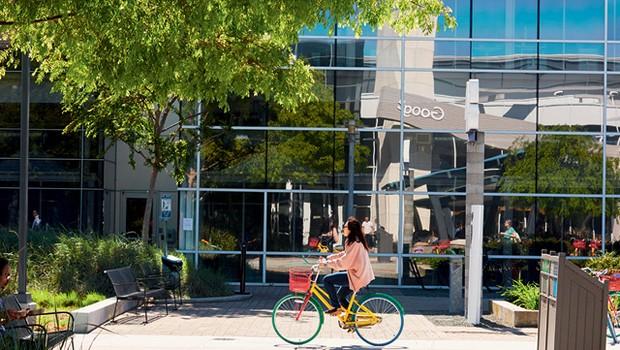 O Google é uma das empresas que aparecem com força digital máxima no estudo com companhias abertas nos EUA (Foto: Google/ divulgação)