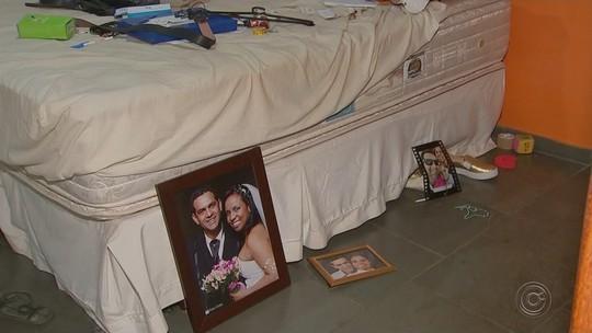 Suspeito de matar a ex-mulher se passava por ela no WhatsApp para enganar família, diz irmã