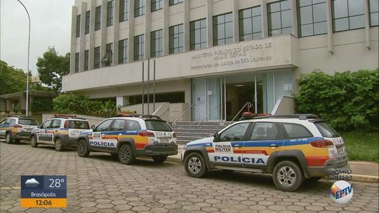Ministério Público e Polícia Militar prendem 14 em operação contra o tráfico de drogas em Itamonte