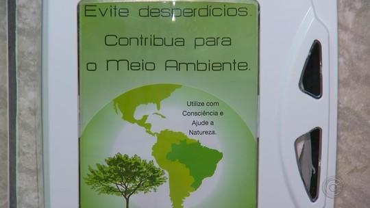 Fórum de Barra Bonita vence concurso estadual de sustentabilidade