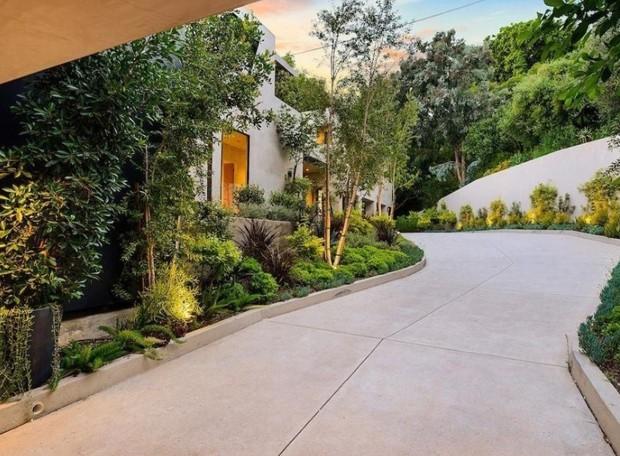 Aos 21 anos, Kylie Jenner compra quinta mansão por R$49,7 milhões (Foto: Reprodução)