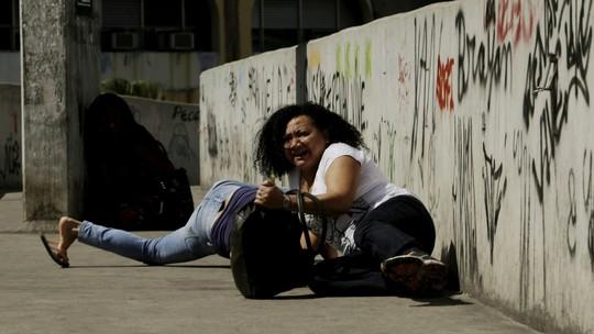 Foto: ( Gabriel Paiva / Agência O Globo)