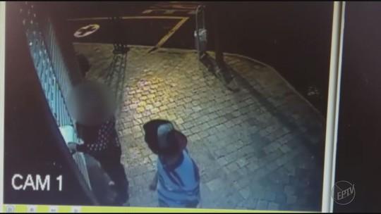 Homem é preso após agredir jovem para roubar celular em Cravinhos, SP; vídeo