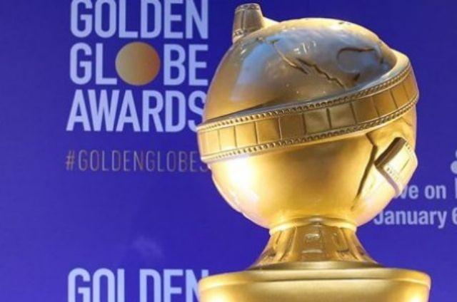 Estatueta do Globo de Ouro (Foto: Reprodução)