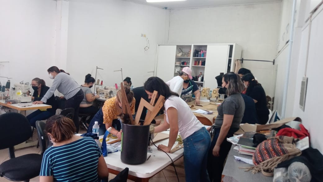 Foz do Iguaçu oferta 220 vagas para cinco cursos profissionalizantes gratuitos