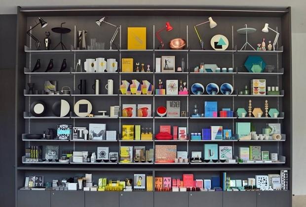 Museu de Design em Londres (Foto: Reprodução Facebook/Design Museum)