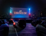 Drive-in: programação de shows, cinema e teatro em São Paulo e Rio