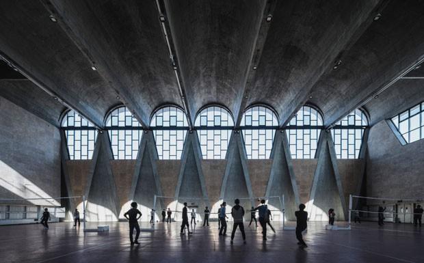 Conheça os finalistas do prêmio Arcaid 2017 de melhor fotografia de arquitetura (Foto: Divulgação)
