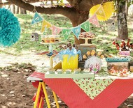 10 maneiras de tornar as festas infantis mais sustentáveis