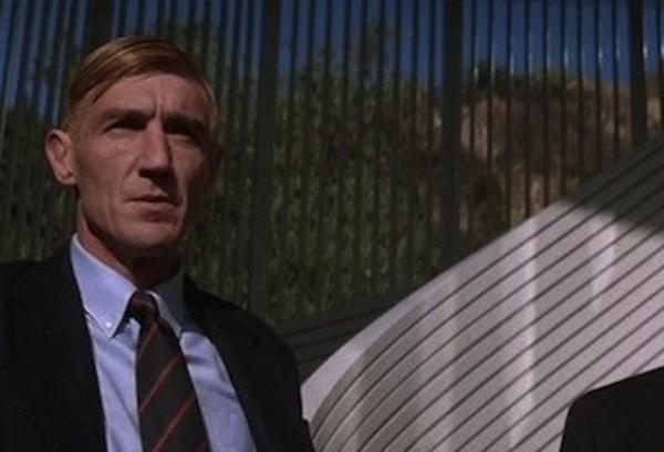 Vilão de 'Máquina Mortífera 2', ator Derrick O'Connor morreu aos 77 anos (Foto: Divulgação)