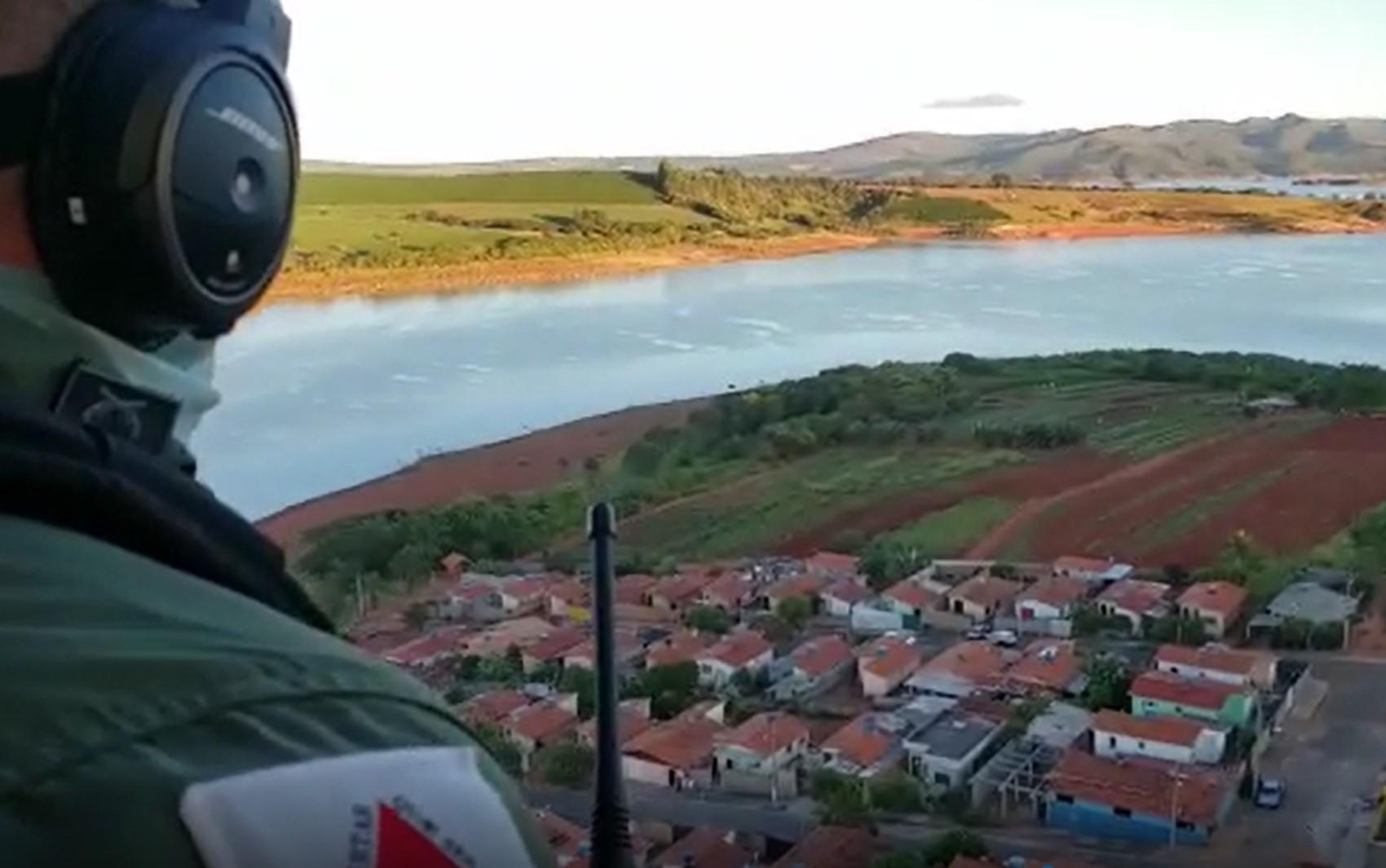 MP realiza operação contra quadrilha especializada em tráfico de drogas no Sul de MG