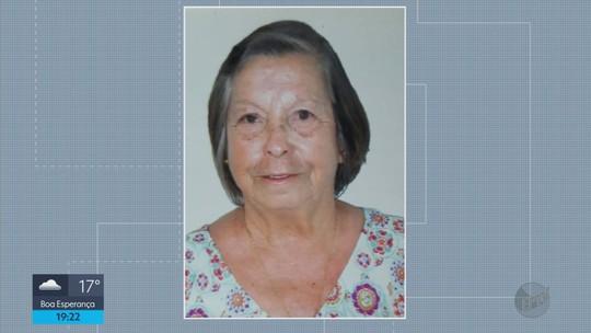 Polícia investiga se idosa foi morta por causa do dinheiro da aposentadoria em Campos Gerais