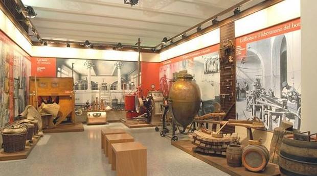 Museo Peroni é uma das opções para conhecer (Foto: Reprodução/Ansa)