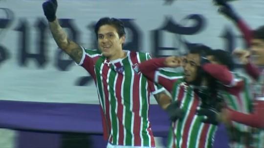 Assista aos gols dos jogos desta quinta pela Sul-Americana e pela Copa do Brasil