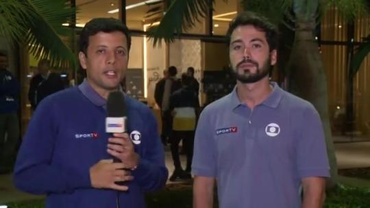Vídeo: tudo o que você precisa saber sobre a segunda-feira da seleção argentina no Brasil
