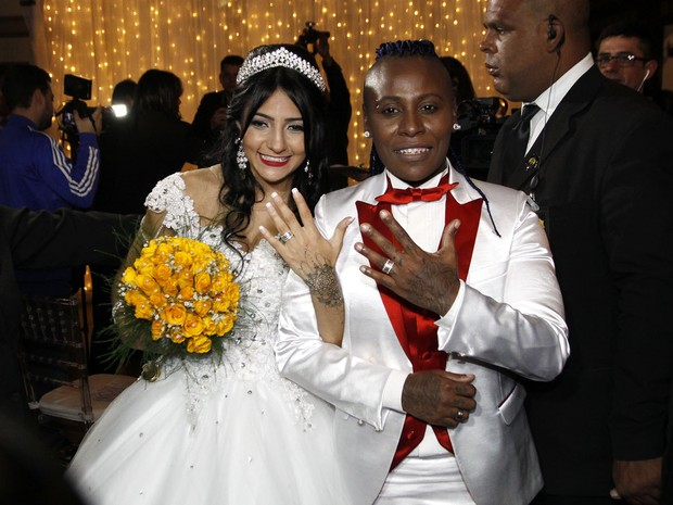 Resultado de imagem para Pepê e Thalyta Santos
