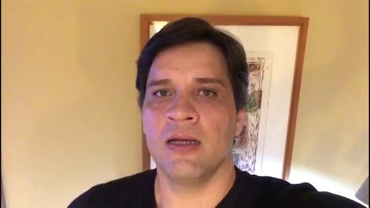 Carlinhos PB x Arthur Rezende: como armar Santa Cruz com volta de camisa 12?