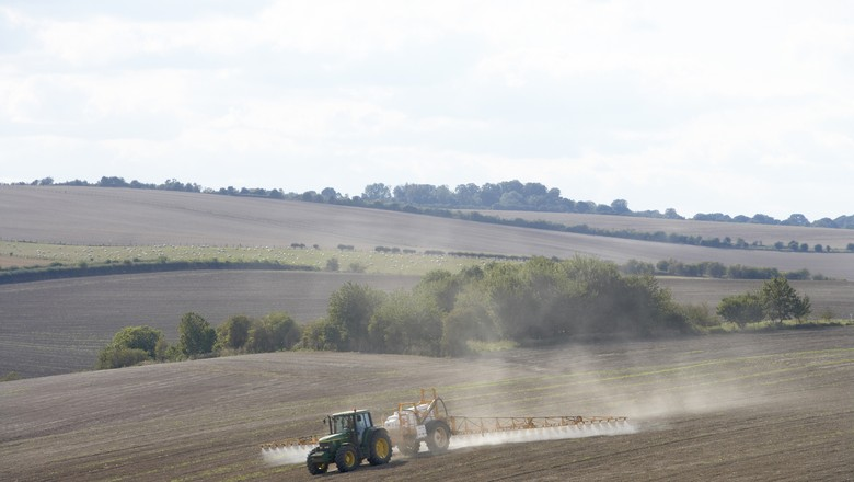 agrotoxico_defensivo (Foto: Thinkstock)