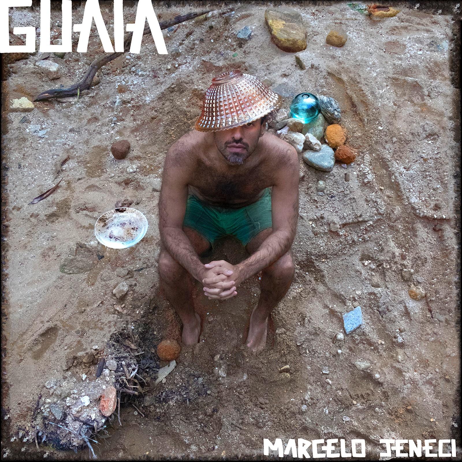 Marcelo Jeneci canta no álbum 'Guaia'  música composta com Chico César e lançada por Elba Ramalho - Notícias - Plantão Diário