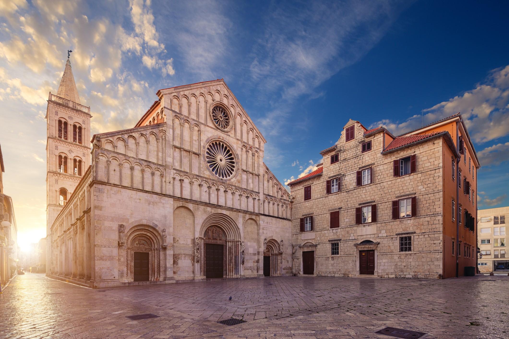 Zadar (Foto: Divulgação)