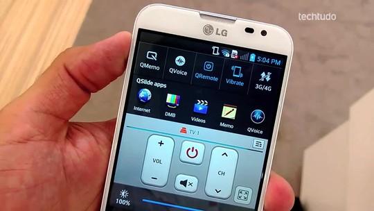 LG Optimus G Pro: testamos o foblet Full HD e descobrimos um novo líder