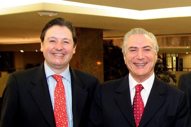 Intermediário de Temer ofereceu a Joesley nomeações em Cade, CVM, Receita, Banco Central e PFN   Lauro Jardim - O Globo